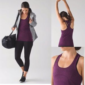 📿Lululemon Swiftly Tech Racerback Tank! 4